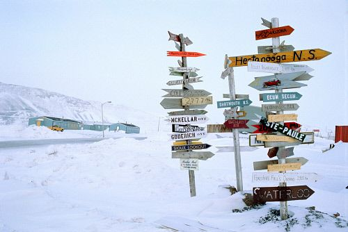 172 Best Images About Nunavut, Canada On Pinterest