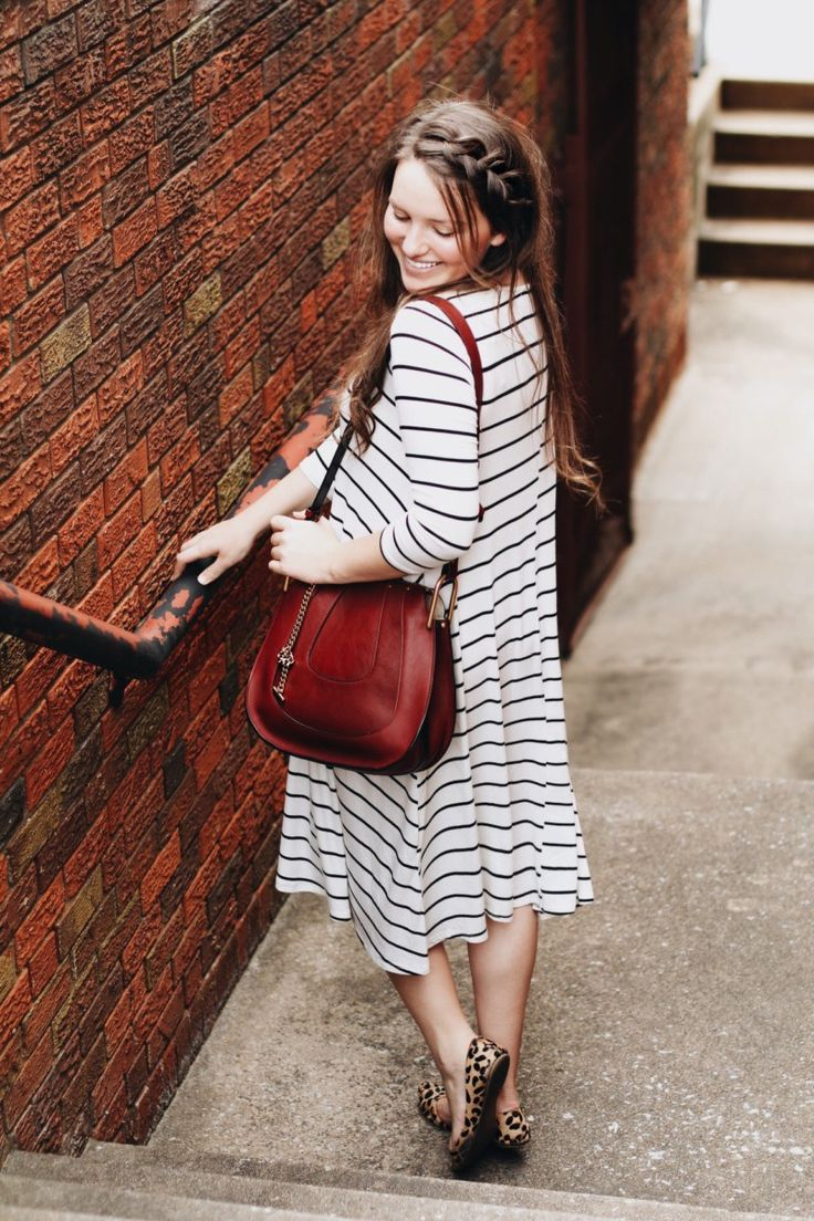 Transitioning into Fall | Courtney Toliver