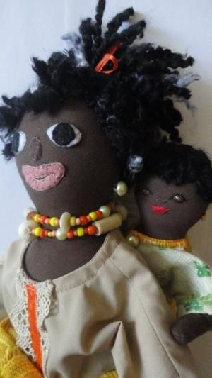 Doll gallery | Uthando Project