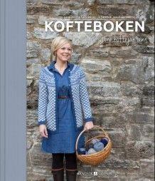 Kofteboken (Innbundet) Den store koftejakten Lene Holme Samsøe og Liv Sandvik Jakobsen fra Tanum. Om denne nettbutikken: http://nettbutikknytt.no/tanum-no/