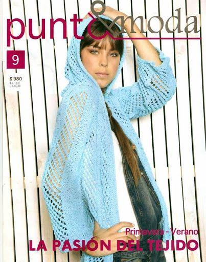 PUNTO & MODA N° 9 - evajezz - Picasa Webalbumok