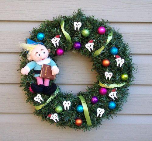 Rudolph's HERMEY the DENTIST ELF Holiday by SuperVixenBadGirl, $65.00