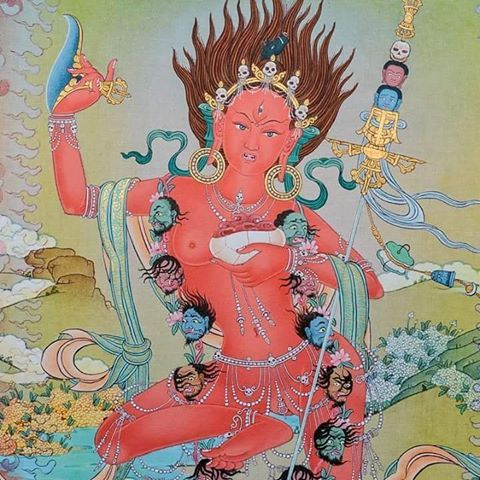 #tibet #heilung #healing #body #soul #vajrayana #buddhism #buddhismus #dalailama #yoga  #buddha #ngakpa #meditation #love #happiness #vajrayogini #retreat #dakinis