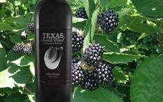 The ultimate favorite! Our gold medal winner. Rich and heavy, like eating blackberries.