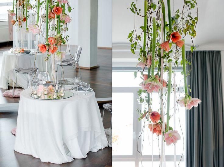 17 bästa bilder om Tischdeko - wedding decorations på Pinterest ...