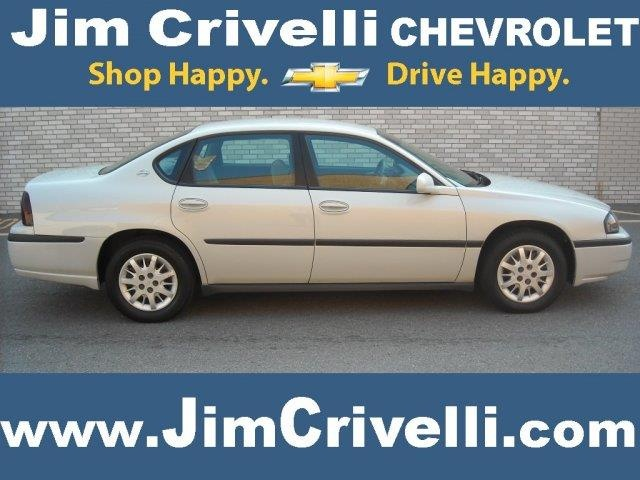 2003 Chevrolet Impala Sedan 4 Doors Cappuccino Frost Metallic for sale in Mc kees rocks, PA http://www.usedcarsgroup.com/mckeesrocks-pa/2003-chevrolet-impala-2g1wf52e739269436.html