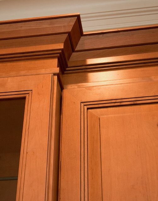 Beautiful Kitchen Cabinet Molding And Trim #2 Kitchen Cabinet Trim Molding