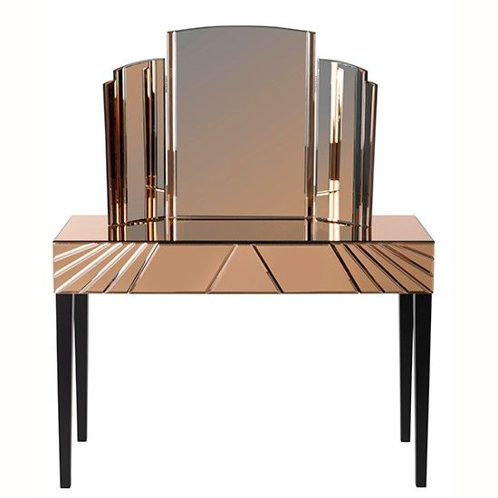 Biba Toulouse dressing table from House of Fraser | Dressing tables | housetohome.co.uk