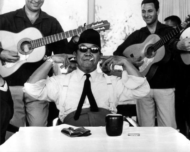 """""""Jangan Dengarkan Asing..!!"""" Itulah yang diucapkan Bung Karno di tahun 1957 saat ia mulai melakukan aksi atas politik kedaulatan modal. https://www.facebook.com/photo.php?fbid=10150654245502444=o.38407709785=1"""