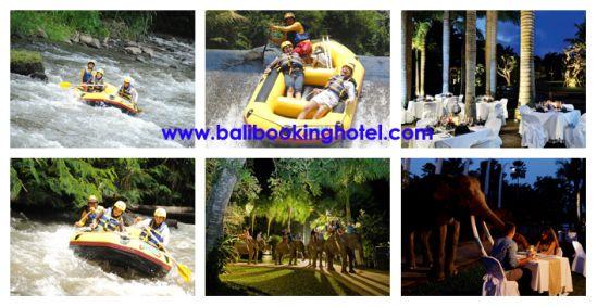 Bali Adventure Package