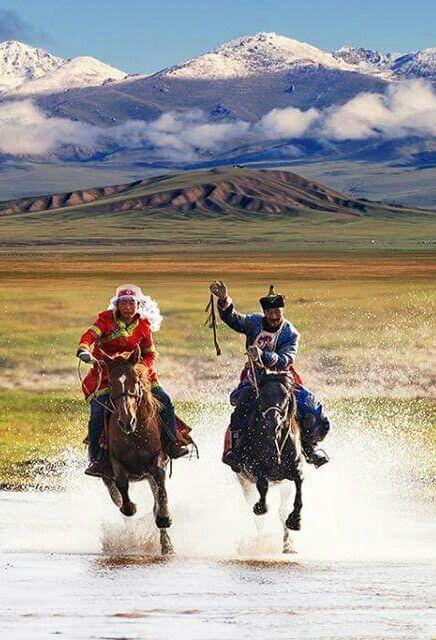 Mongolia #Mongolia #Travel #RoadTrips