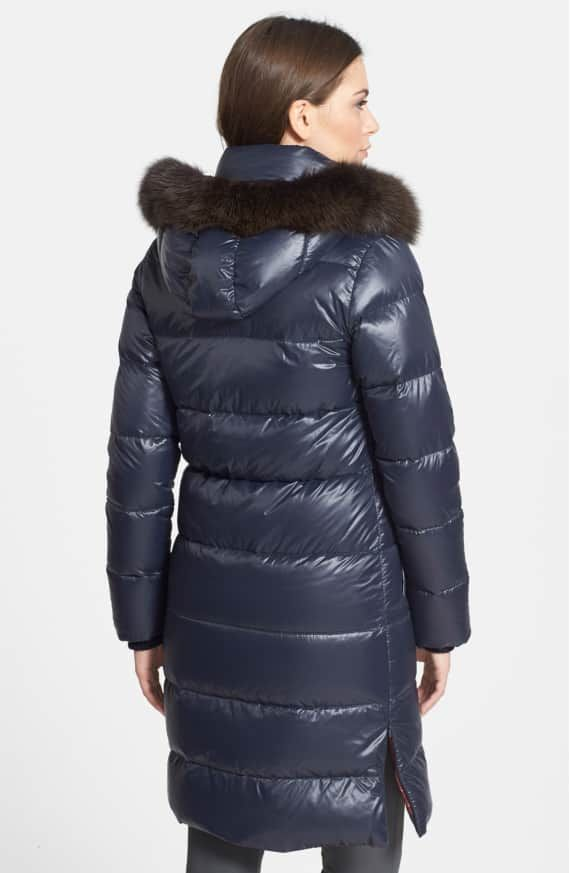 Product Image 2 | Down coat, Puffer jacket women, Quilted