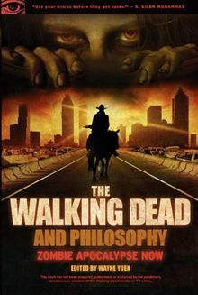 29 best walking dead images on pinterest movie tv alternative the walking dead and philosophy zombie apocalypse now click here to buy this ebook fandeluxe Ebook collections