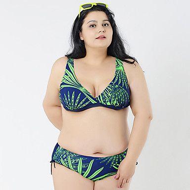 Fabulous Beach Wear For Plus Sized Babes