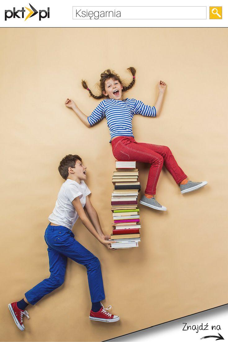 #Książka to zawsze dobry pomysł na #prezent! :)