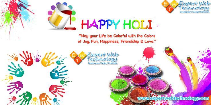 Happy Holi 2014...