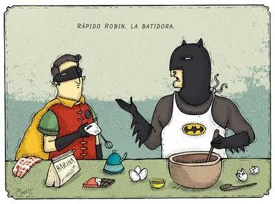 Alberto José Montt Moscoso (Quito, Ecuador, 22 de diciembre de 1972) es un diseñador gráfico y artista plástico chileno conocido por su blog de ilustraciones Dosis diarias. #Humor