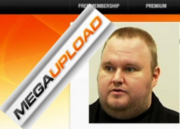 Kim Dotcom petitions US Supreme Court over millions of dollars in seized assets