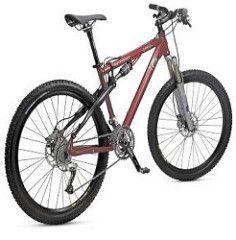 Pivot has updated their ever-popular 100mm full suspension XC/Light Trail bike…