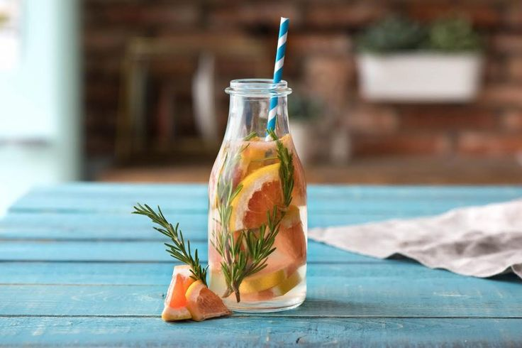 Infused Water: Simple, Delicious, & BEAUTIFUL! | HelloFresh Blog