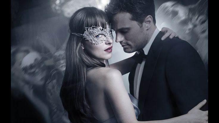 Sia - Helium (Fifty Shades Freed) || Music Video