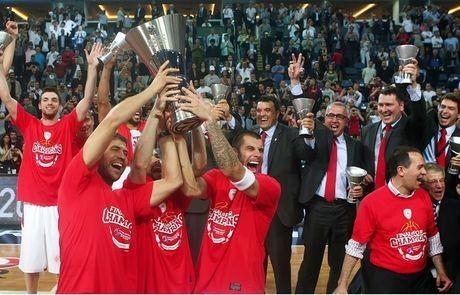 Olympiakos eurobarsket 2012!!!!!!!!! Love u!