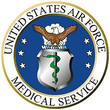 United States Air Force Medical Service - Wikipedia, the free encyclopedia