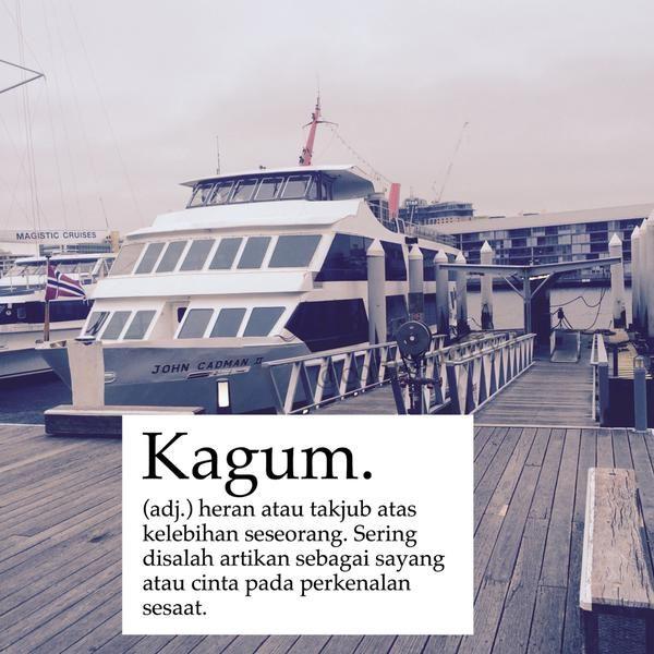 comma wiki #kagum