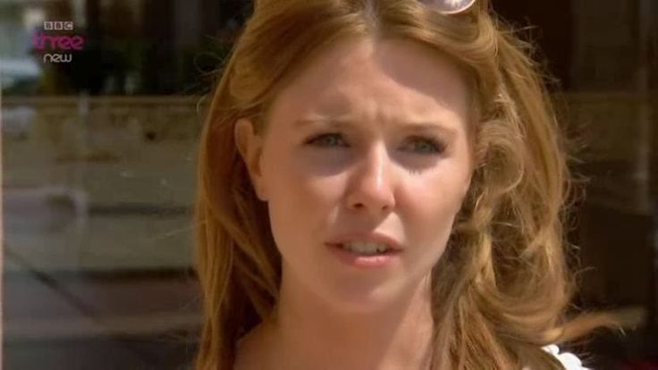 Stacey Dooley: 43 Best Images About Tv Presenters On Pinterest