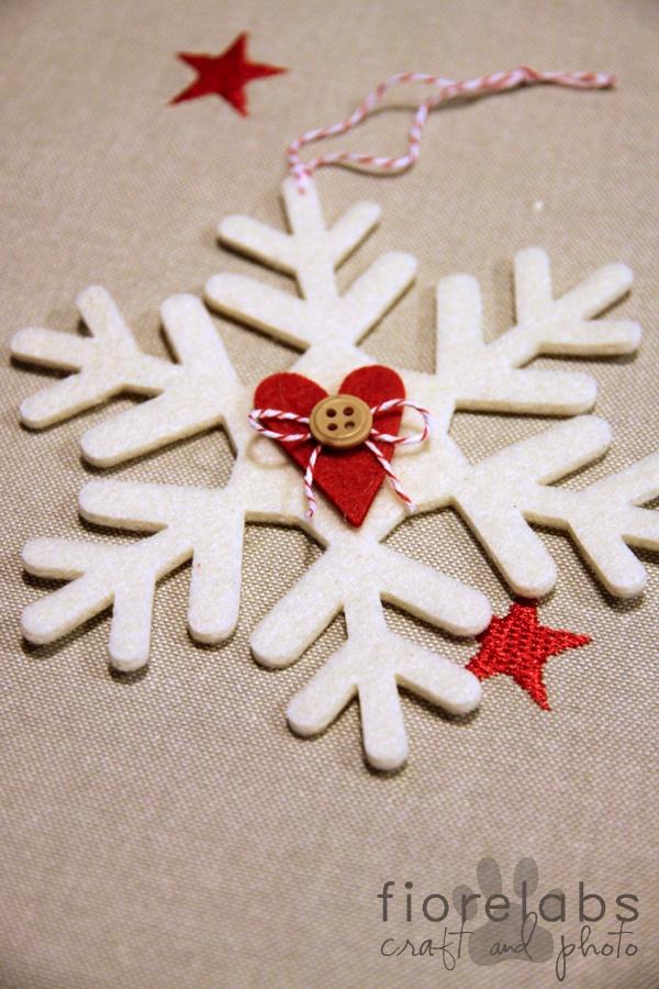 Countrypainting: Ultimo post natalizio.... con fiocco di neve 657055