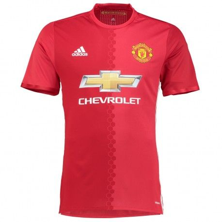 £19.99 Manchester United Home Shirt 2016 2017
