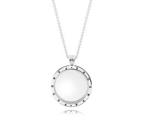Colgante Pandora Locket