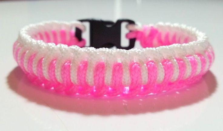DIY Comment faire un bracelet Paracord Créacord
