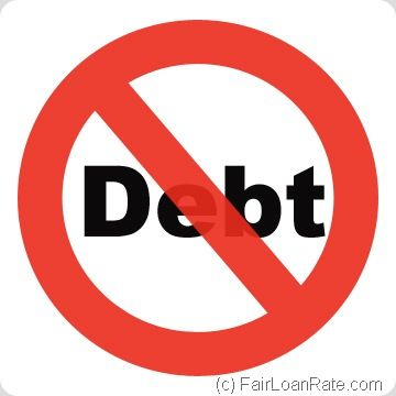 We have absolutely no debt including NO MORTGAGE and never have to worry about bills and/or money again