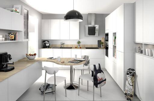 Les 161 meilleures images propos de cuisine am nag e for Configurateur cuisine