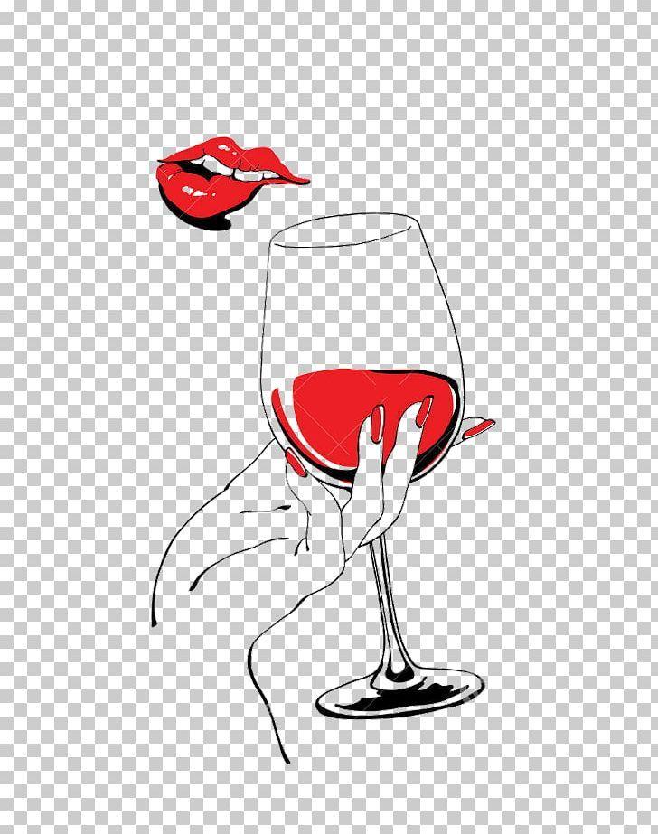 Red Wine Wine Glass Drawing Png Art Artwork Bottle Cartoon Champagne Stemware Wine Glass Drawing Wine Artwork Bottle Drawing