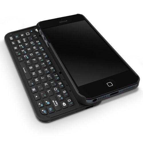 Keyboard for the iphone 5!