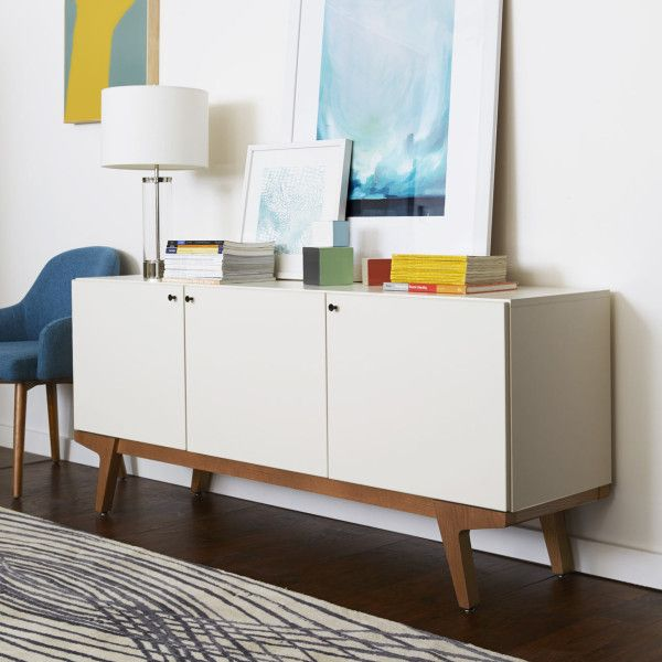 West elm workspace office furniture ash industrial and - Scriban la redoute ...