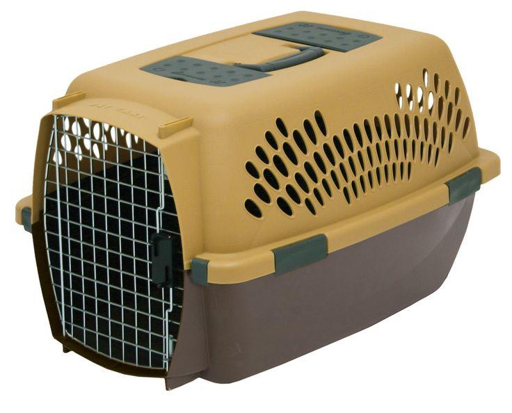 Gettington - Petmate Doskocil Co Pet Taxi Accessory - Med/Lrg.
