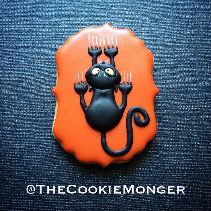 """""""GoBo Bakesale 2015 #thecookiemonger #cookies #cookiesofinstagram…"""