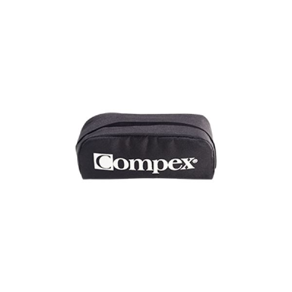 Compex® Soft Travel Pouch - Electrotherapy