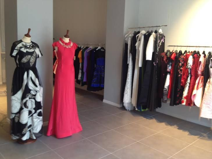 Visit our showroom in Via S.Marco 12 Milano!