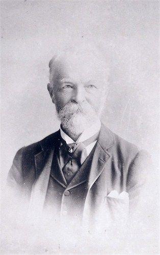 James Bisset 1835-1919