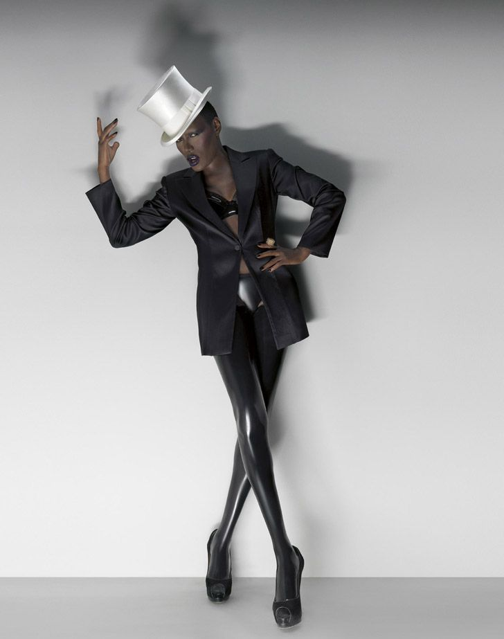 23 Best Grace Jones Is Everything Images On Pinterest Grace O 39 Malley Grace Jones And Style Icons