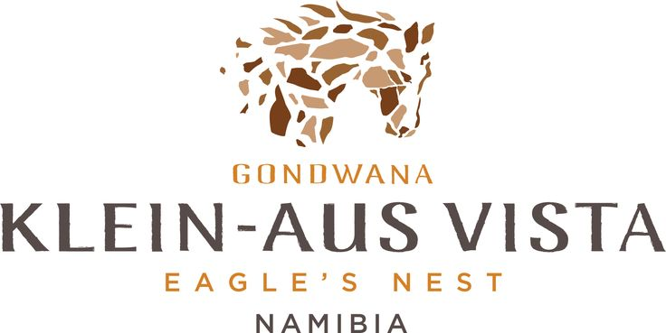 Official Klein-Aus Vista: Eagle's Nest Chalets Logo