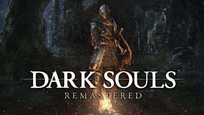Dark Souls Remastered: Les premières images de PlayStation 4 | PS4Pro Fr https://plus.google.com/102121306161862674773/posts/Bsum8aqTd1m