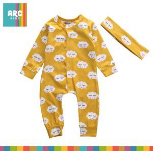 Buy this beautiful cloud sleep suit now!