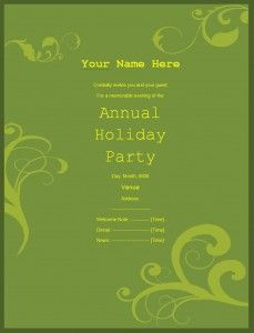 10 party invitation templates word excel pdf templates www