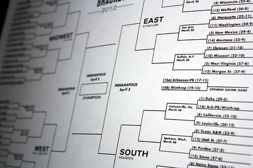 March Madness | Things are looking up!