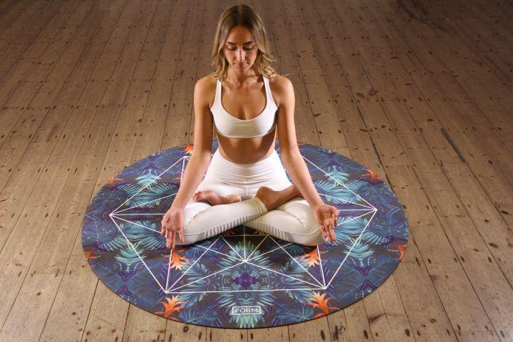 Krátka meditácia